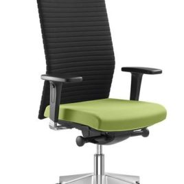 LD SEATING židle ELEMENT 435-SYQ – UP&DOWN